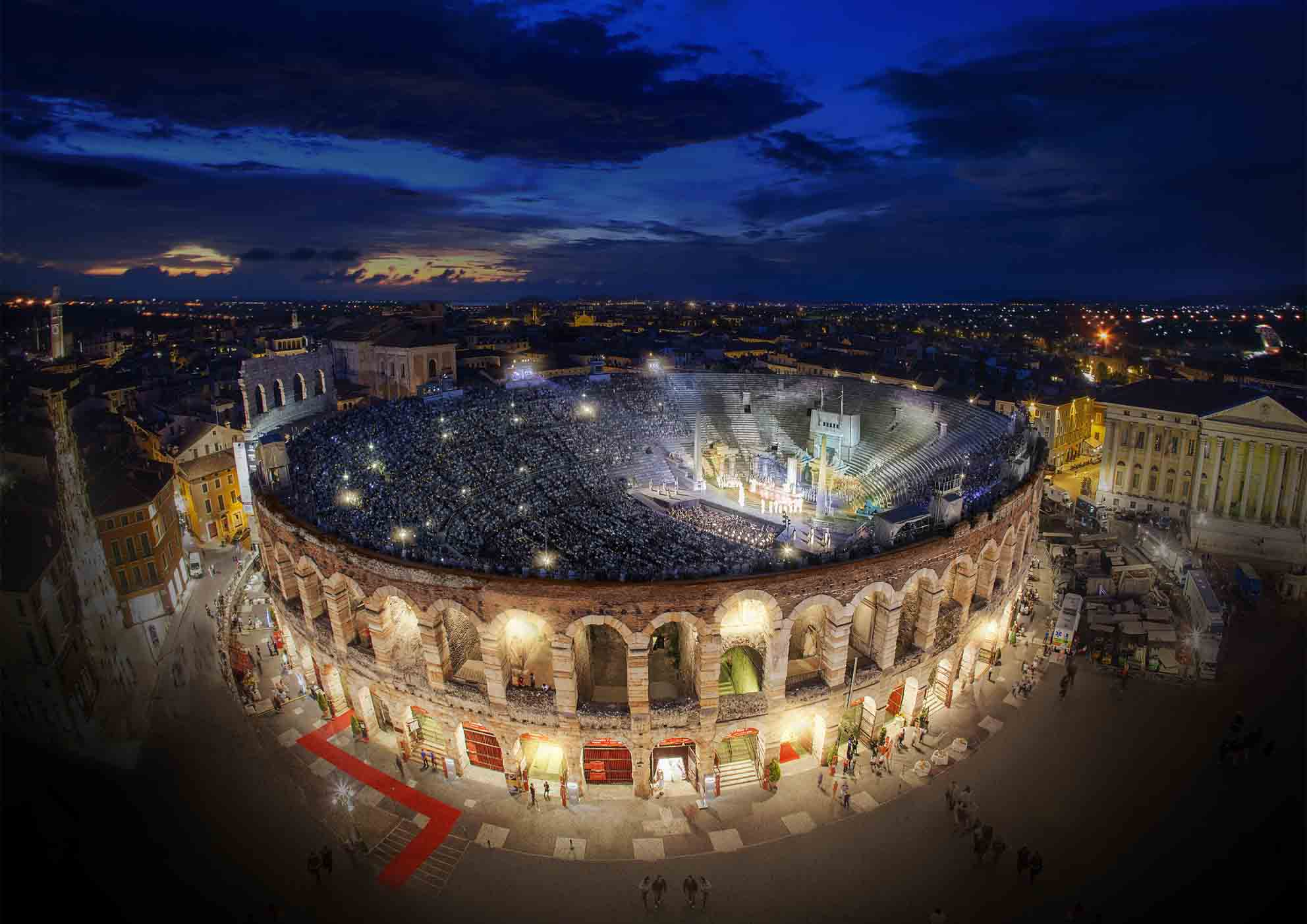 La investigación por corrupción a la Ópera de Turín se extiende a la Arena de Verona y La Scala