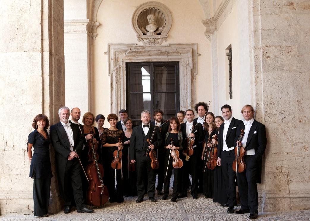 Crítica: la novedosa Quinta de Chaikovski