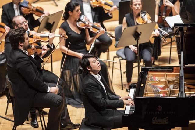 Lang Lang cobra 200.000 €por un único concierto en Valencia