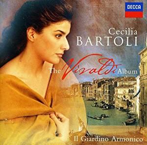 Reseña cd: Vivaldi Album. Bartoli.