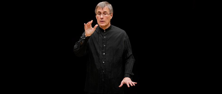Christian Zacharias dirige Haydn y Mozart con la ORCAM