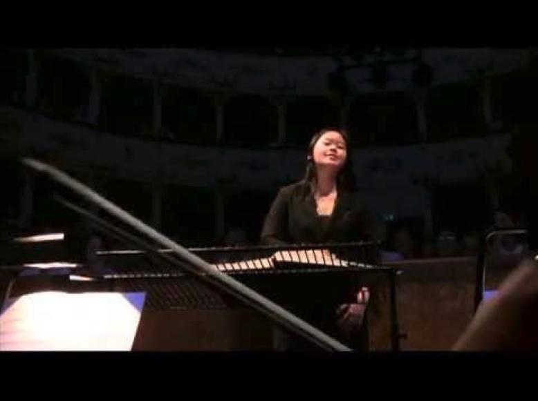 Mariella Devia presidirá el Concurso de Canto Alfredo Kraus