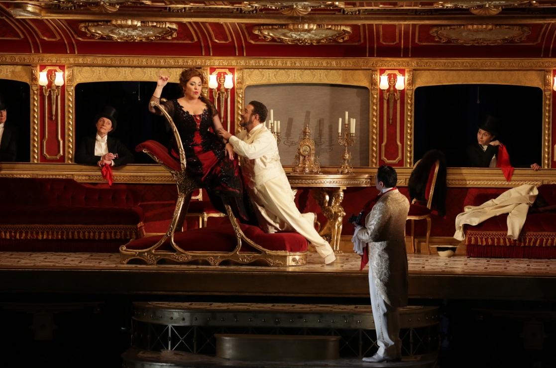 Crítica: Manon Lescaut en La Scala