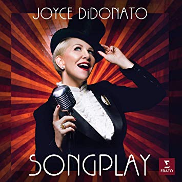 Reseña CD: DiDonato Songplay