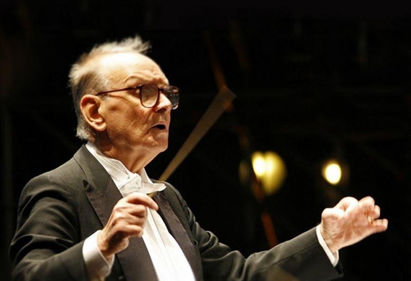 Fallece el compositor Ennio Morricone a los 91 años