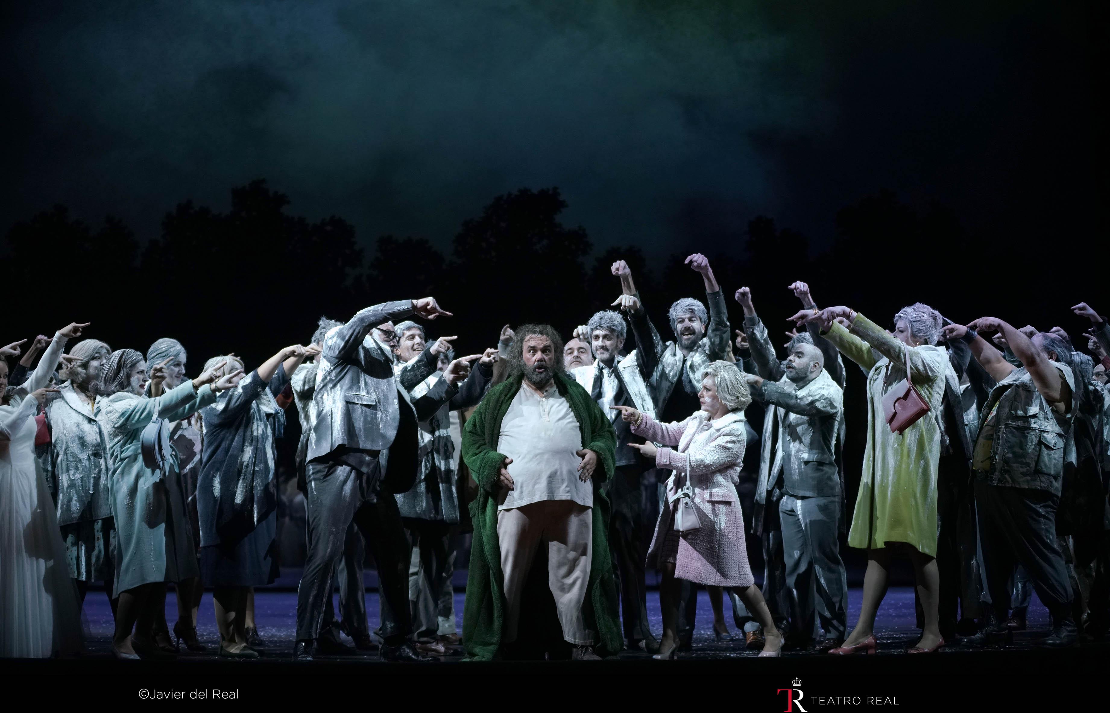 My Opera Player selecciona ópera y danza inspiradas en grandes obras de la literatura