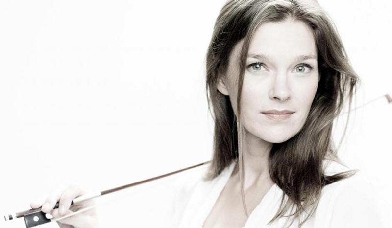 Crítica: Pérez Floristán, juventud frente a Brahms