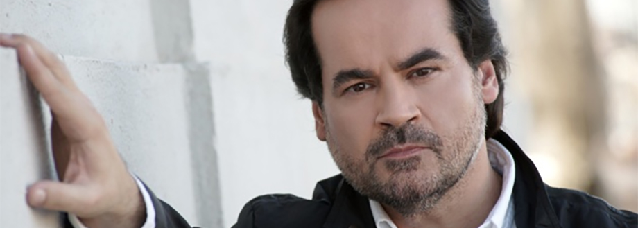 José Miguel Pérez-Sierra regresa a Chile con Rossini