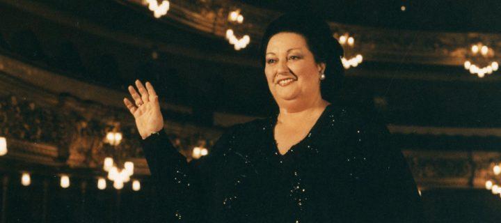 Montserrat Caballé seguirá viva