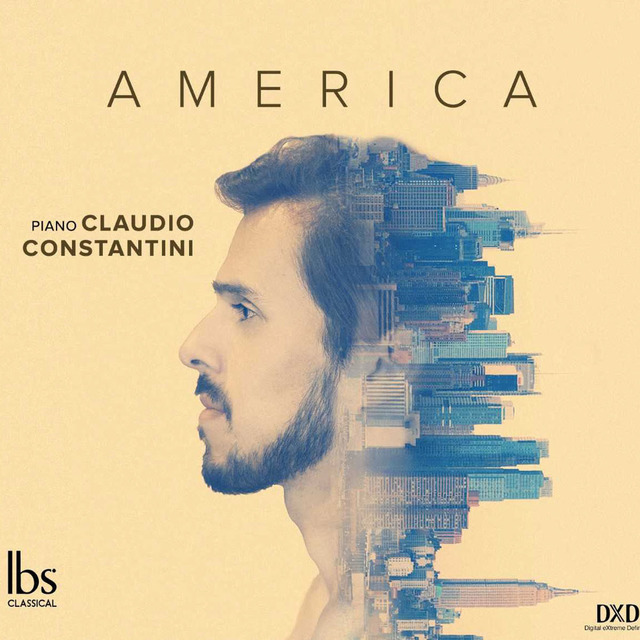 Reseña cd: America. Constantini