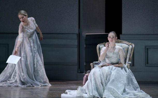 Recomendación: Capriccio, de Strauss, en el Real