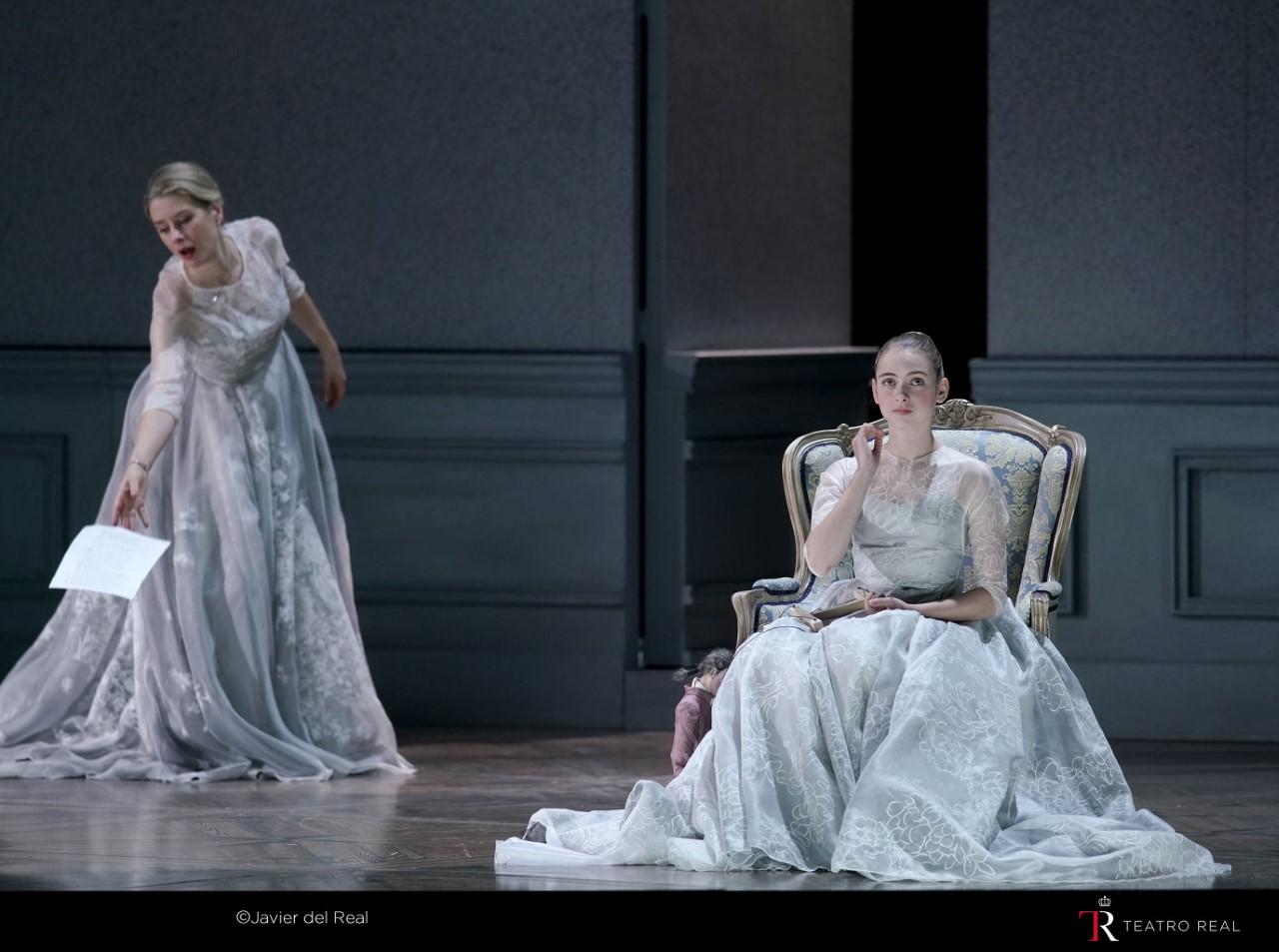 El Teatro Real, candidato a la Mejor Compañía de Ópera en los International Opera Awards 2021