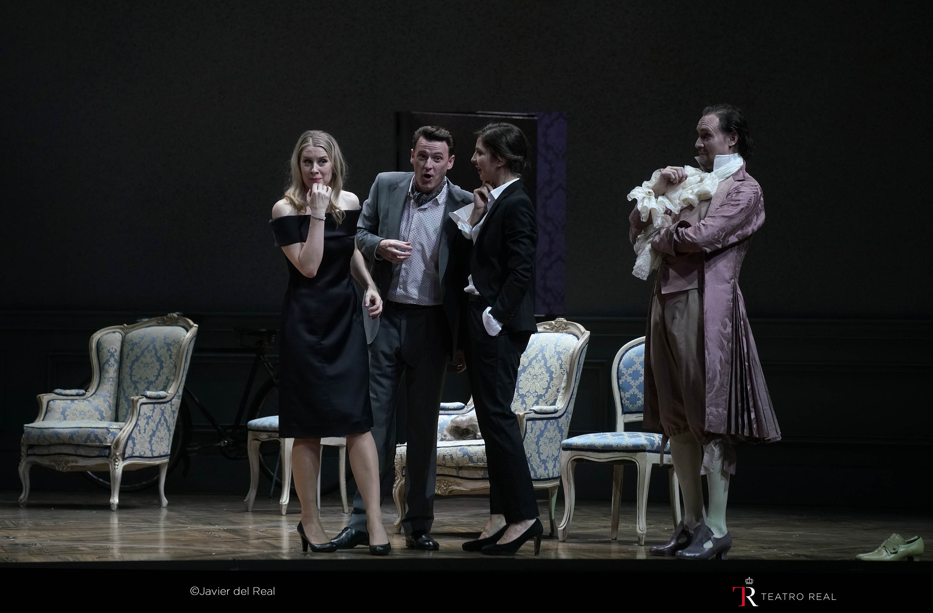 Capriccio-trio