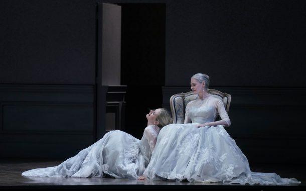 Críticas en la prensa a Capriccio en el Teatro Real