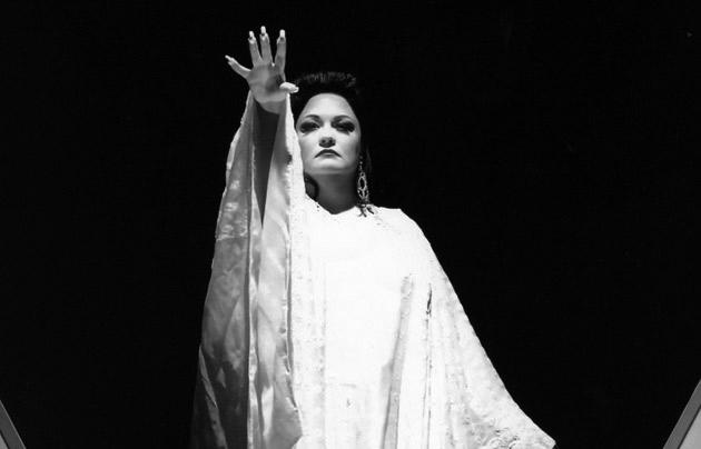 Comentarios previos: Turandot en el Auditori de Barcelona