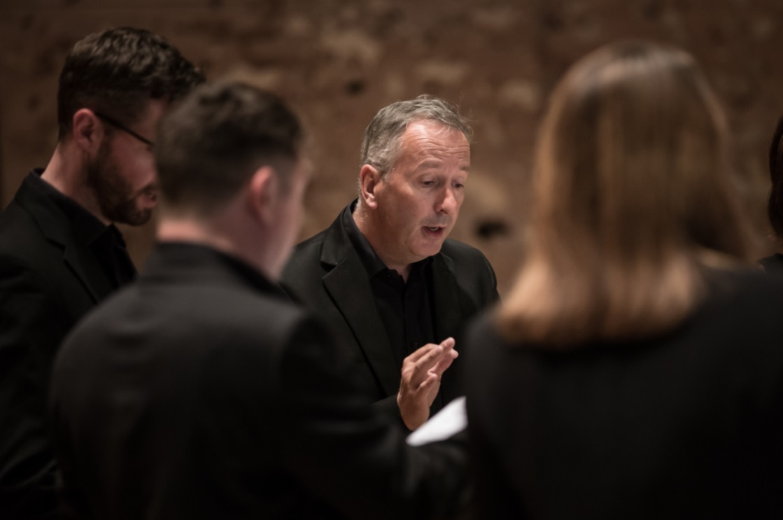 Crítica: La pureza del Monteverdi sacro
