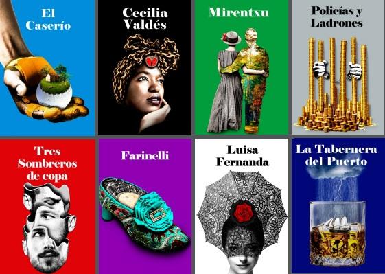 Nuevos ciclos en el Círculo de Bellas Artes
