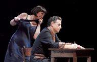 Crítica: Debut de Flórez en Manon. Voz poco adecuada.