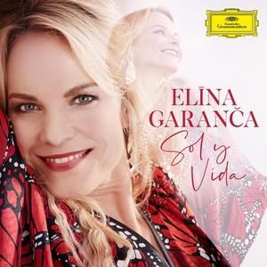 Reseña CD: Elina Garança: Sol y vida