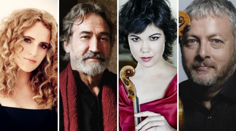 La Semana de Música Antigua de Estella celebra 50 ediciones