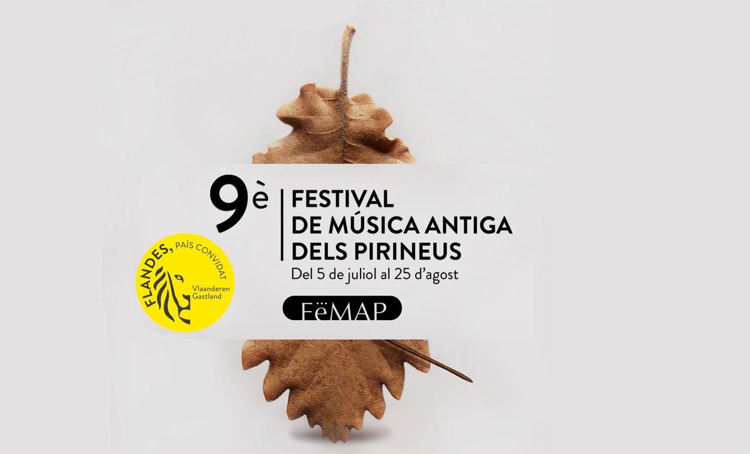 El FeMaP anuncia la programación de su 9 edición