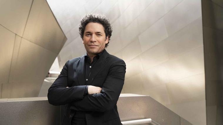 Gustavo Dudamel inaugurará el 37º Festival de Música de Canarias, que se celebrará por primera vez en verano