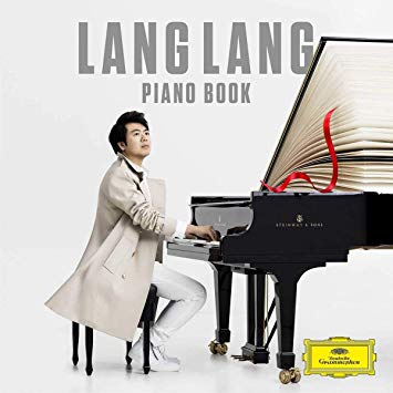 Reseña CD: Lang Lang, Piano Book