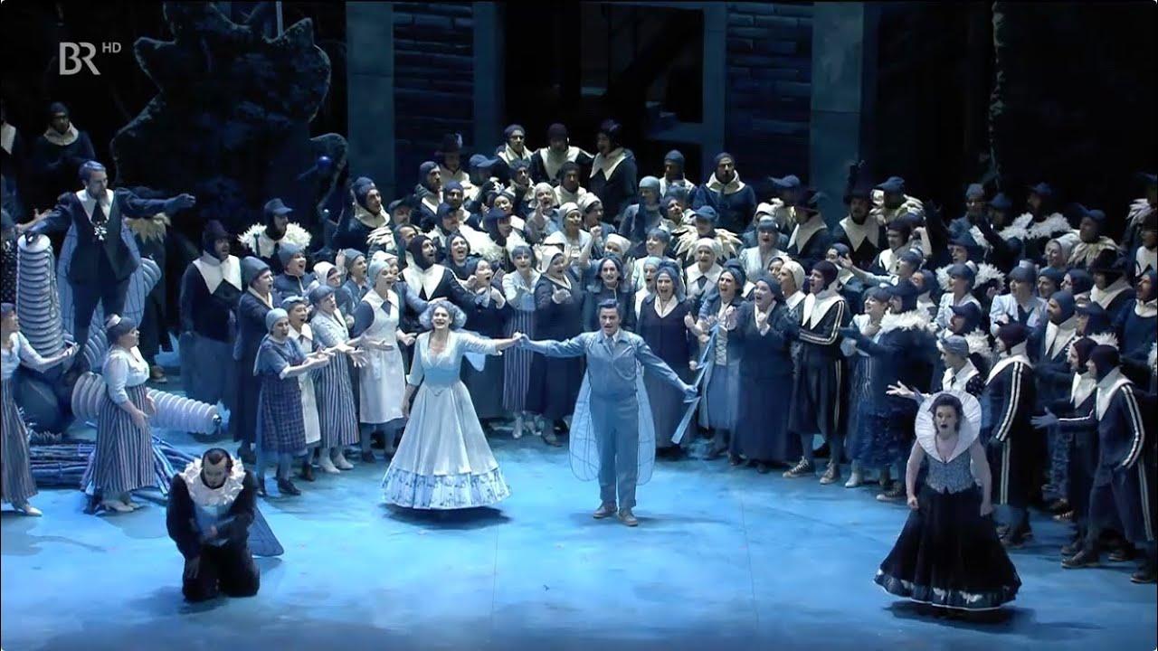 Bayreuth, la toma de los rusos