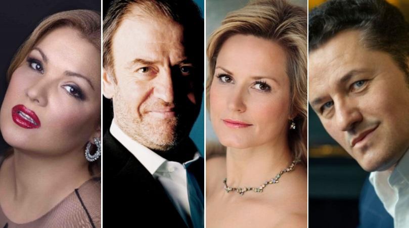 Comienza la 108º edición del Festival de Bayreuth