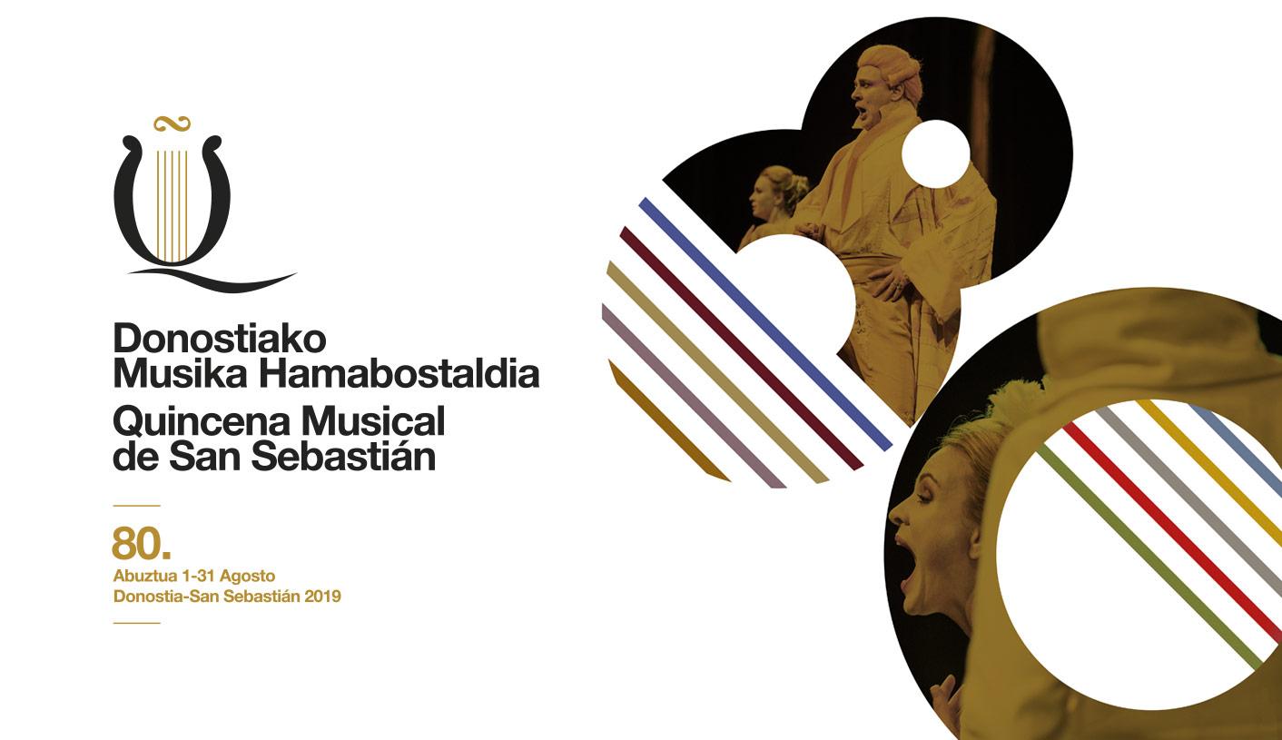 Barenboim, Jansons y Rattle en los Proms 2019