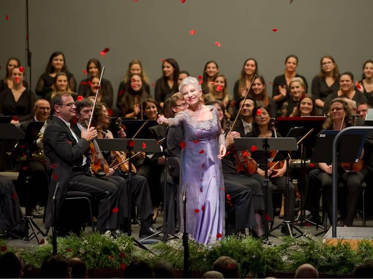 Curso de Interpretación Vocal por Mariella Devia