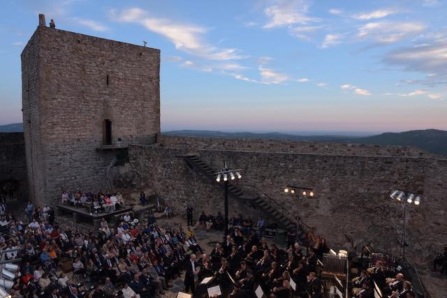 Critica: Festival de Música de Marvao