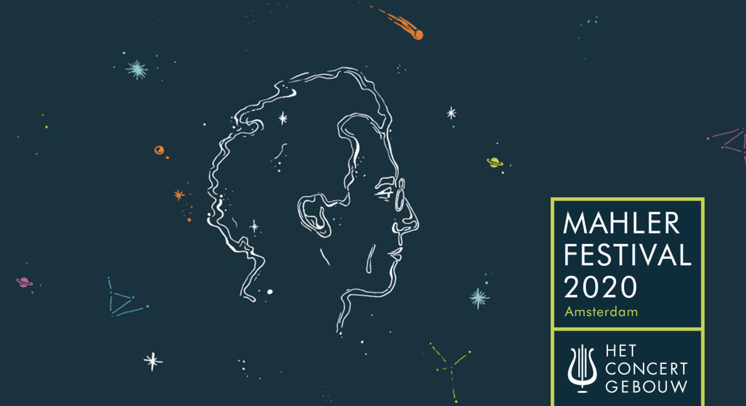 Ámsterdam y Leipzig cancelan sus Festivales dedicados a Mahler