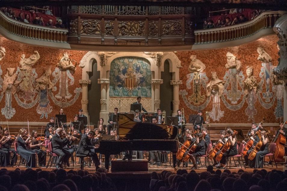 Los divos del Teatro Real (II)