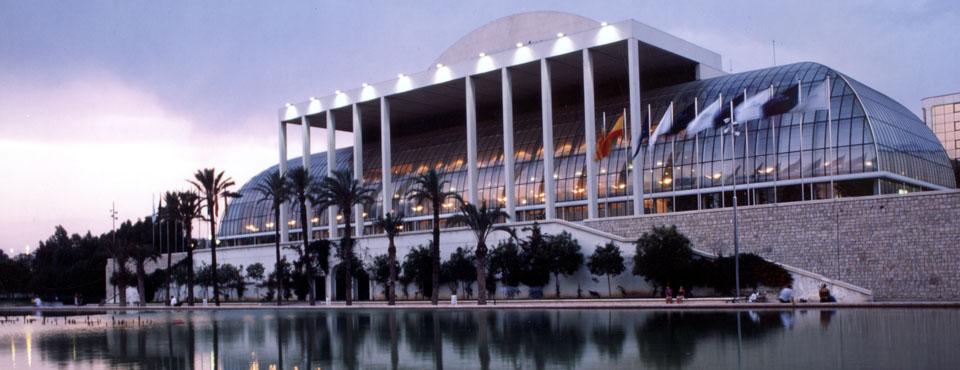 El Palau de la Música no renovará a su subdirector