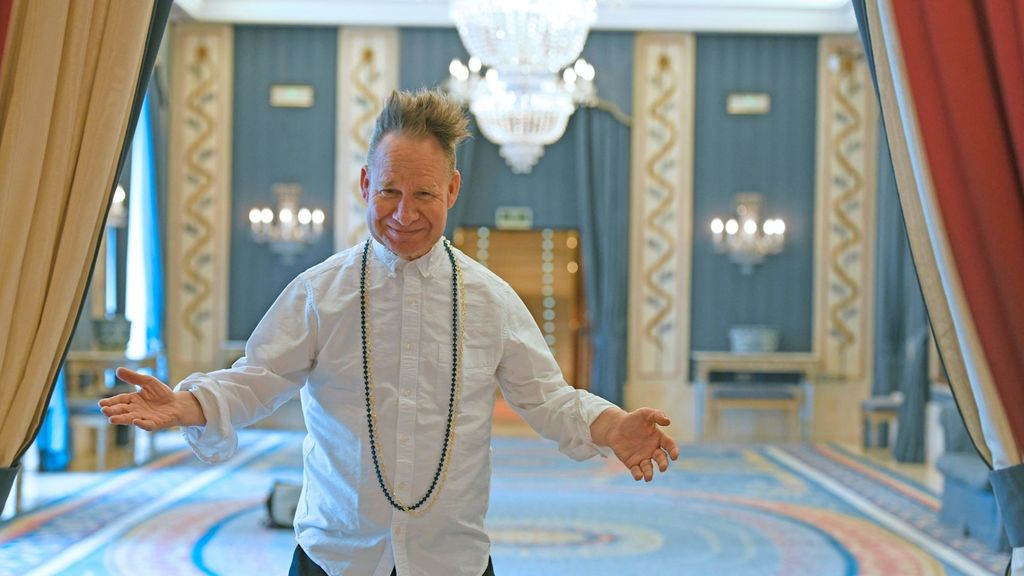 "Peter Sellars: ""Mozart quiso mover al mundo entero"""