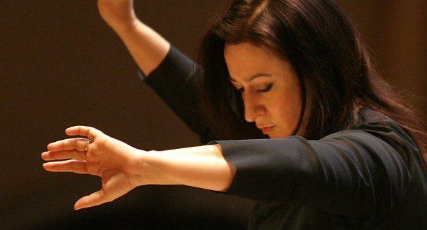¿Será Simone Young la primera directora en Bayreuth?
