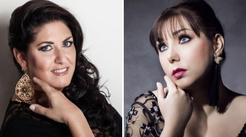 Netrebko abrirá la Scala con Tosca y apoya a Domingo