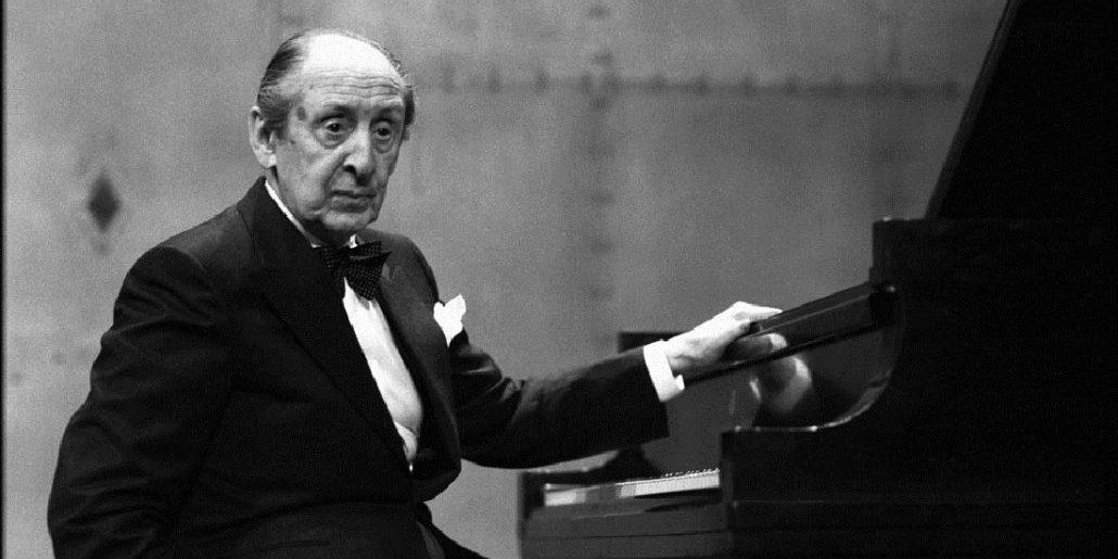 Sony lanza una colección inédita de recitales de Horowitz