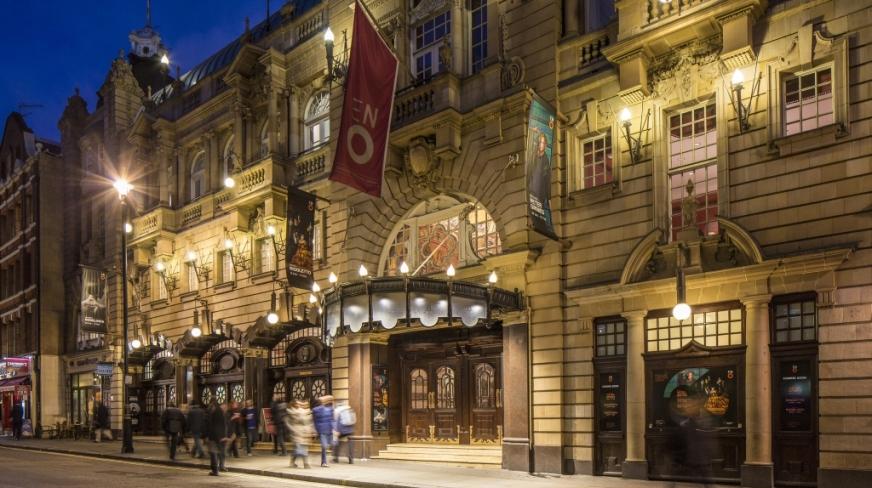 Anna Pirozzi cancela su participación en Aida del Liceu