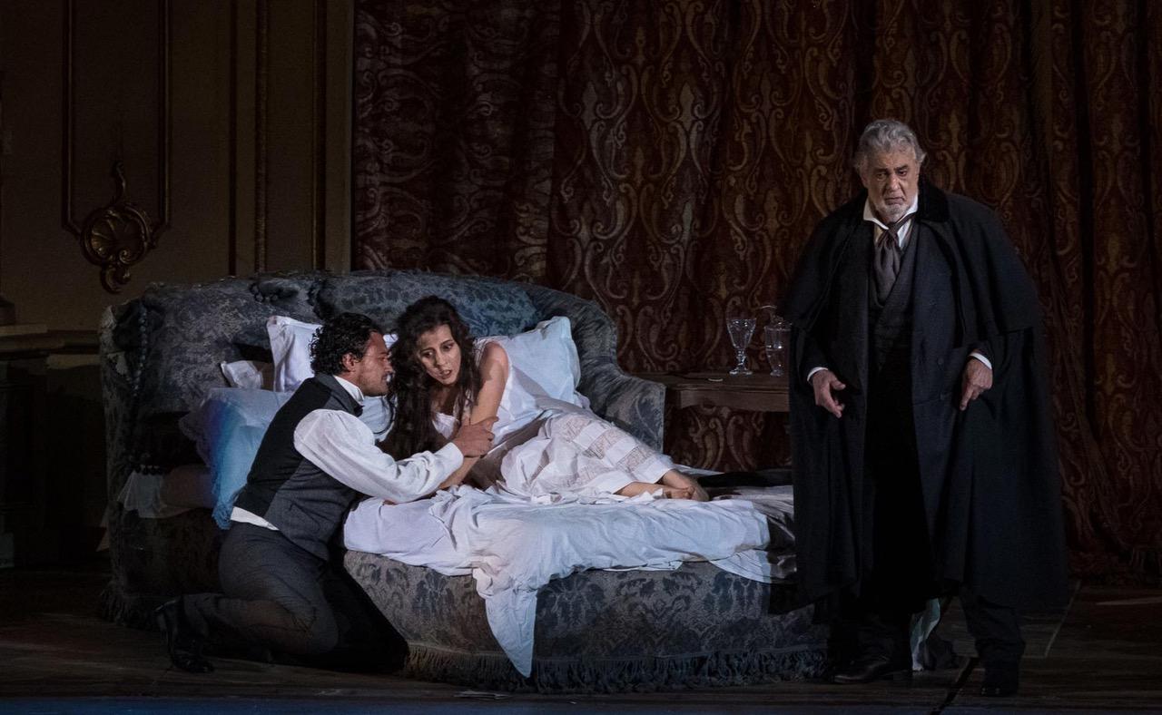 El Teatro de Ginebra realiza cambios en su temporada 20/21