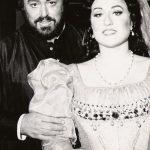 adelaida-negri-Pavarotti