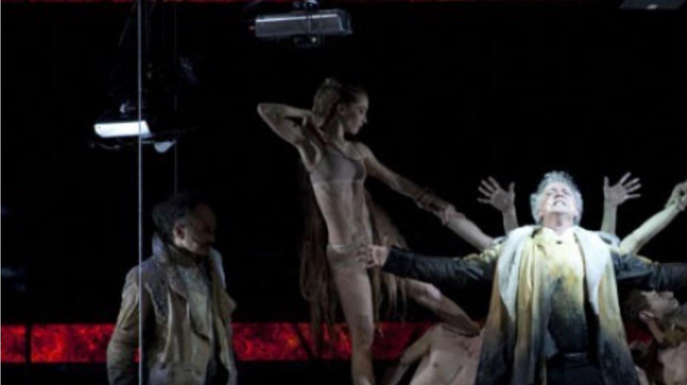 Leo Nucci dice adiós a Rigoletto