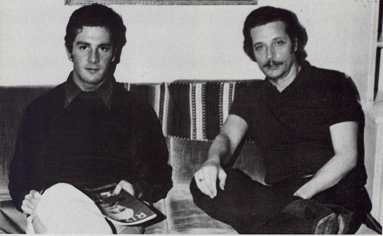 Entrevista a Alfredo Kraus de 1984