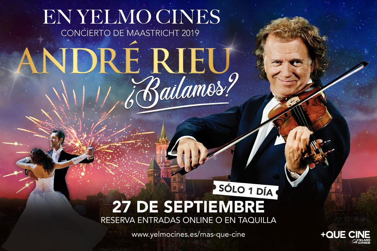 Gustavo Gimeno arranca su gira por Sudamérica