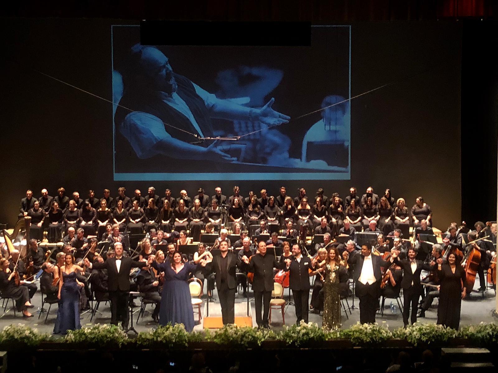 El romanticismo de Schumann con Antonio Méndez y la OST