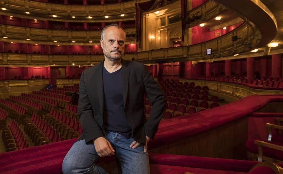 Crítica: Espaciada vitalidad en la Orquesta Nacional