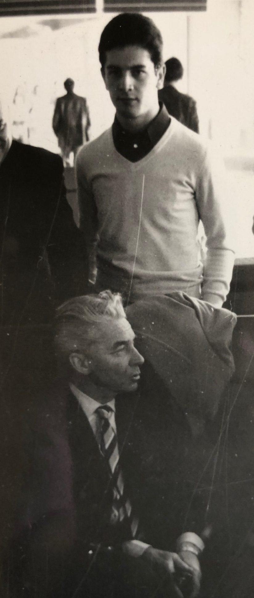 Karajan-GAR