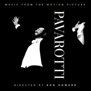 Reseña CD: Pavarotti. The Moction Picture. Decca