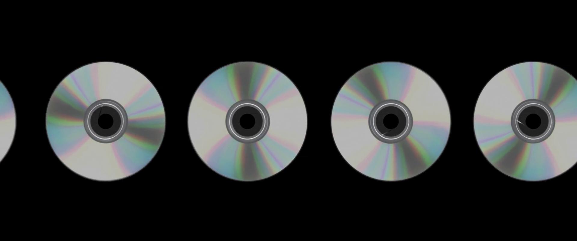 La muerte del CD, pero nueva tienda